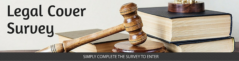 Legal Cover Survey