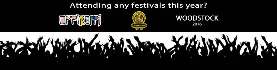 Poll: Will you be attending any local festivals this year?